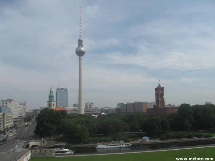 Berlin-Alexanderplatz